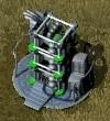 Naftová elektrárna