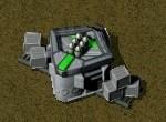 Raketový přístavek